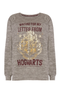 Harry Potter PJ top Primark