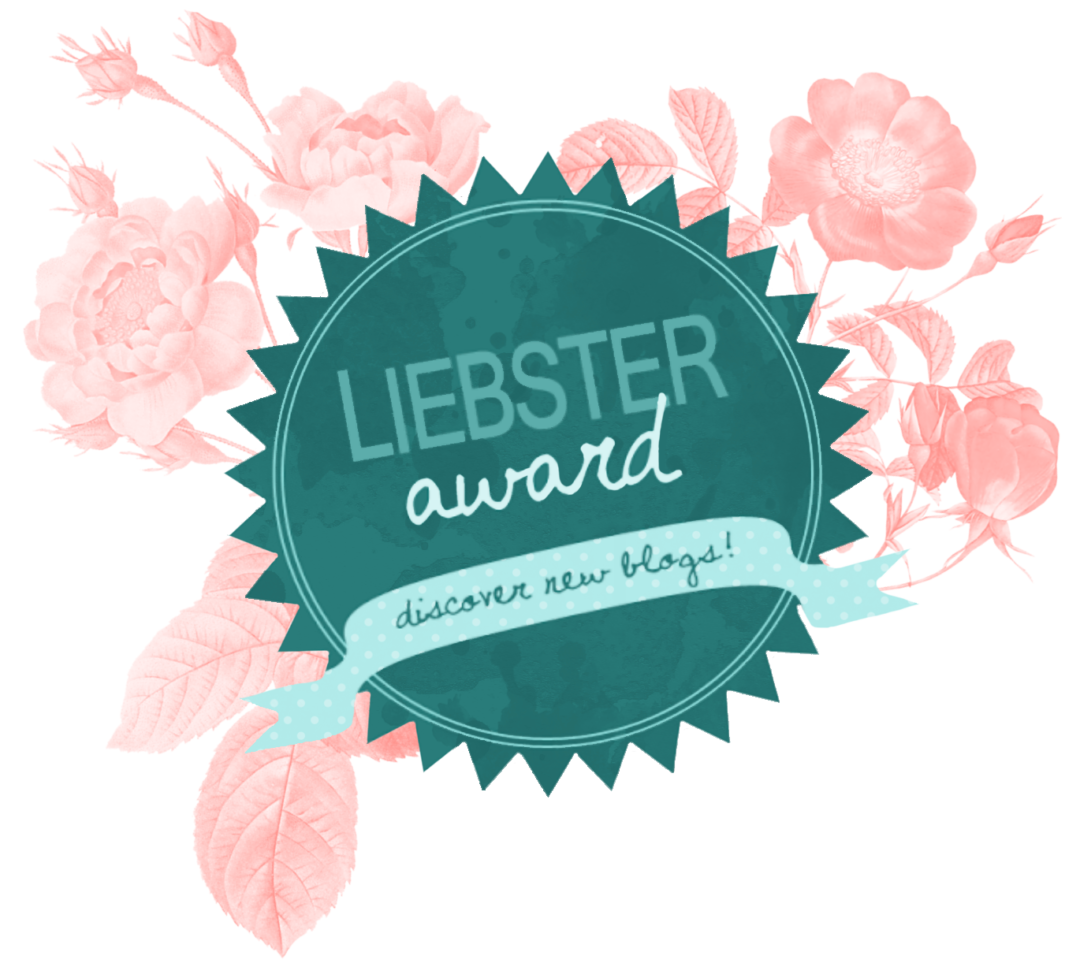 Liebster Award Yellow Feather